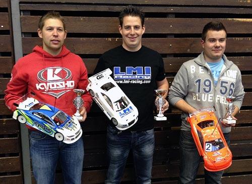 LMI Racing SM Lauf SK Nord/Burgdorf
