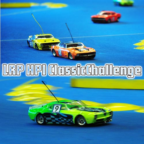 LRP Classic Challenge