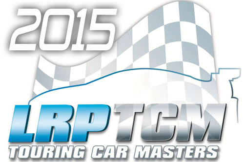 LRP Touring Car Masters 2015