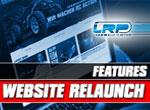 LRP LRP�s neue Internetseite!