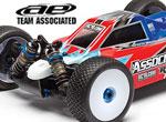LRP RC8B3e Team Kit E-Buggy