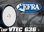 LRP LRP VTEC G36 � bei EFRA EM TC 2016!