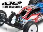 LRP Team Associated RC10B5 Team Kit
