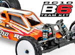 LRP RC10B6 Team Kit