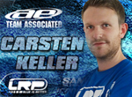 LRP Carsten Keller wechselt zu AE!