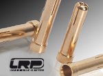 LRP LRP Gold Works Team Adapterstecker