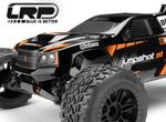 LRP Jumpshot ST RTR 2WD Stadium-Truck