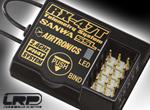 LRP SANWA RX-47T Empfänger