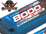 LRP LRP LiPo Outlaw P5 Hardcase