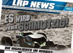 LRP LRP News Herbst 2016 ist da!