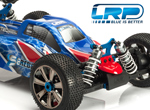 LRP LRP S8 Rebel BXe Limited Edition