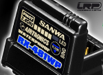 LRP Sanwa RX-481WP Empfänger