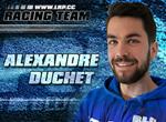 LRP A. Duchet wird Mitglied im LRP Team!