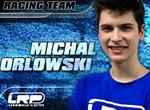 LRP Michal Orlowski verlängert mit LRP!