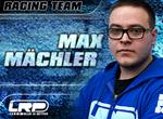 LRP Max Mächler vertraut weiterhin auf LRP!