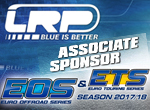 LRP EOS & ETS Sponsoring