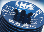LRP Tuning Kühlkopf für ZZ.21C