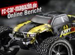 rc-car-magazin Test Absima AMT8