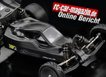 rc-car-magazin Test CS-Electronic Cougar KF2 SE