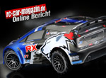 rc-car-magazin Test LRP Maverick Strada RX Rally