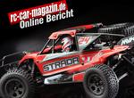 rc-car-magazin Test LRP Maverick Strada DT BL