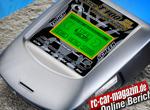 rc-car-magazin Test CS Space TX-100 AC DC Ladegerät