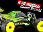 rc-car-magazin Test Absima/TeamC TR8E.V2