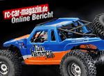 rc-car-magazin Test Vaterra Twin Hammers DT 1.9