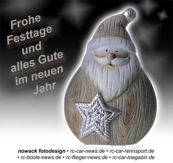 rc-car-news Frohe Weihnachten