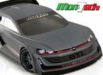 Mon-Tech GTI Vision FWD Touring Karosserie