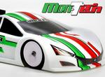 Mon-Tech Racing IMOLA Tourenwagen Karosserie