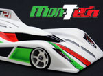 Mon-Tech Racing 1/12 Pan Car MT21