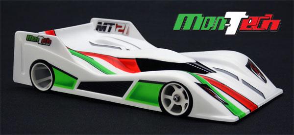 Mon-Tech Racing 1/12 Pan Car MT21