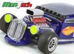 Mon-Tech Racing Hot Road Karosserie