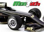 Mon-Tech Racing F-1 F22 Karosserie