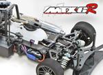 Mugen Seiki Europe MTX-6 R 1/10 Nitro-Touring