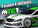 Mugen Seiki Europe MTC1 Team Edition Kit