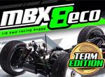Mugen Seiki Europe Mugen MBX8 Eco Team Edition