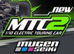 Mugen Seiki Europe MTC2 Electric 1/10 Touring Car Kit