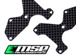 Mugen Seiki Europe Neue Optionen für MBX8 von MSE
