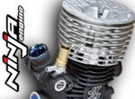 Mugen Seiki Europe Ninja JX21-B06 Offroad Buggy Motor
