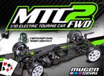 Mugen Seiki Europe MTC2 FWD Coming soon