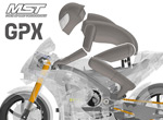 MST MST GPX 1/5th e-bike Coming soon