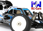 MW RC-Cars SWORKz S35-3 Pro Nitro Buggy Kit
