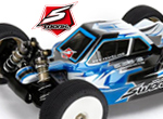 MW RC-Cars SWORKz S35-3E 1/8 Pro BL Buggy Kit