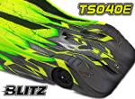 MW RC-Cars BLITZ TS040E
