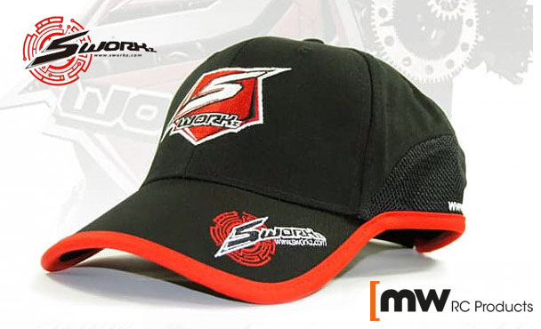 MW RC-Cars SWORKz Race Cap