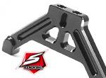 MW RC Products SWORKz S12-2 Alu Getriebehalterung