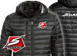 MW RC Products SWORKz Fashion Team Winterjacke