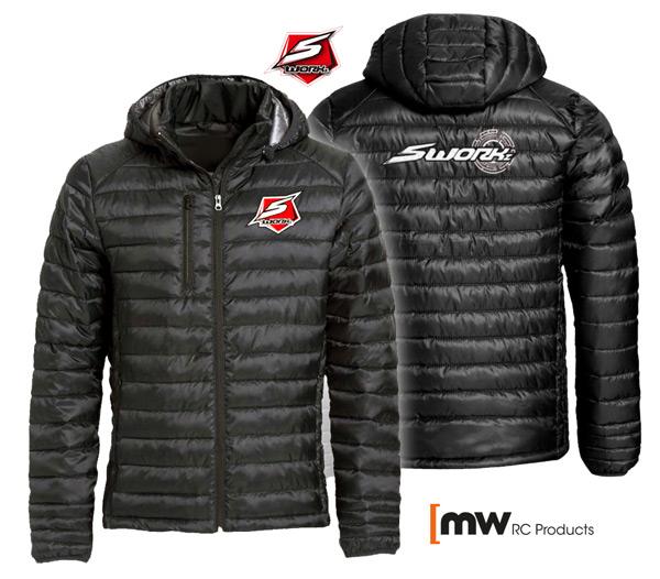 MW RC Products SWORKz Fashion Team Winterjacke